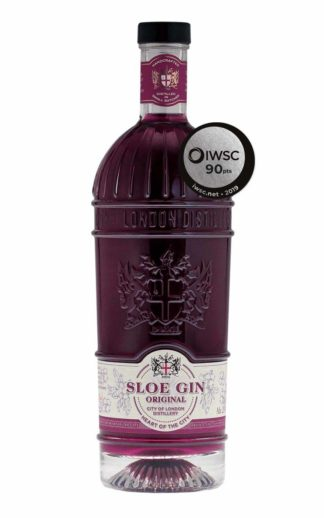 City Of London Distillery Sloe Gin